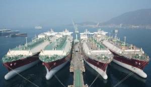 Shipbuilding - Marine engineering